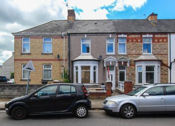 3 bed terraced house to rent in Clive Road, Canton, Cardiff CF5