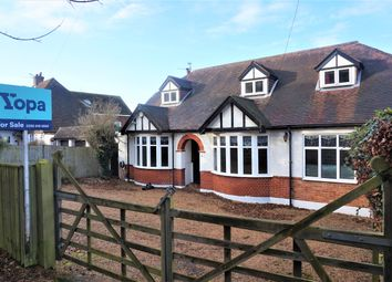 4 bed detached house for sale in Nashenden Lane, Rochester ME1