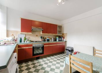 Thumbnail 3 bed flat to rent in Ewell Road, Surbiton