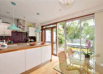 3 bed end terrace house for sale in Foxes Dale, Blackheath, London SE3