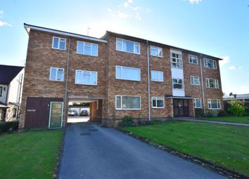 Thumbnail 1 bed flat to rent in Cedar Court, Allesley, Coventry