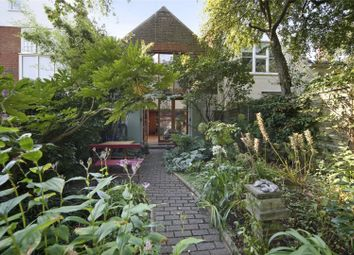 Thumbnail 1 bed detached house for sale in Flanders Road, Chiswick