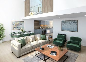 Thumbnail 3 bed flat for sale in Boroughmuir, Plot 74, Viewforth Bruntsfield, Edinburgh