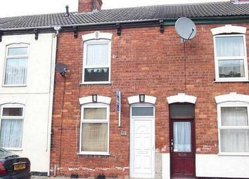 Thumbnail 2 bed terraced house for sale in Byron Street, Goole