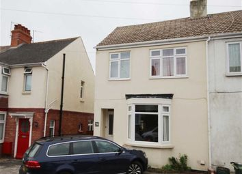 Thumbnail 3 bed end terrace house for sale in Wardcliffe Road, Weymouth, Dorset