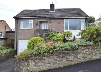 Thumbnail 2 bed detached bungalow for sale in Ridgewood Drive, Cromford, Matlock