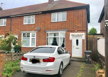 Thumbnail 2 bed semi-detached house to rent in Woodbridge Road, Belgrave, Leicester