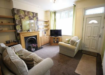 Thumbnail 3 bed terraced house for sale in James Street, Leek