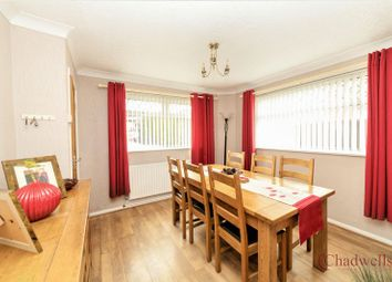 3 bed semi-detached house for sale in Ambleside, New Ollerton, Newark NG22