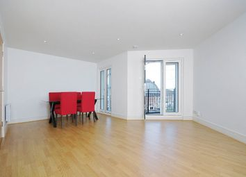 Thumbnail 1 bed flat for sale in Kensington High Street, London
