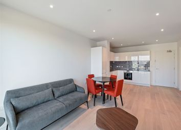 Clipper Street, London E16. 1 bed property