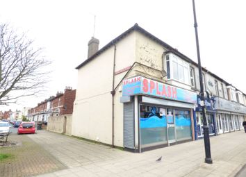 Thumbnail Property to rent in Lord Street, Fleetwood, Lancashire