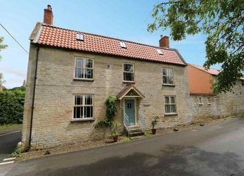 Thumbnail 5 bed detached house for sale in Folkingham Road, Pickworth, Sleaford
