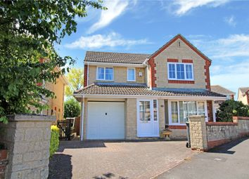 Thumbnail 4 bed detached house for sale in Forge Fields, Lydiard Millicent, Wiltshire