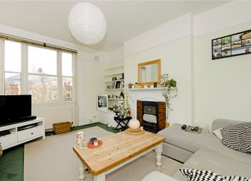 Thumbnail Flat to rent in Anson Road, Tufnell Park, London