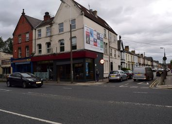 Restaurant/cafe for sale in Smithdown Road, Liverpool L15