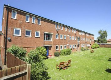 Thumbnail 2 bed flat to rent in Mikern Close, Bletchley, Milton Keynes, Bucks