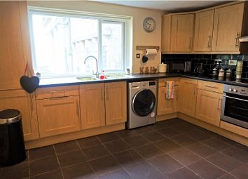 Thumbnail 2 bed flat for sale in Madden Road, Plymouth