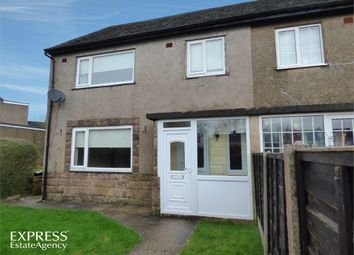 Thumbnail 3 bed semi-detached house for sale in Granby Road, Buxton, Derbyshire