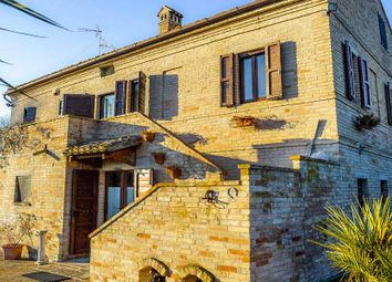 Thumbnail 4 bed country house for sale in Fermo (Town), Fermo, Marche, Italy