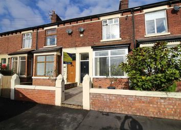 Thumbnail 3 bed terraced house for sale in Lytham Road, Fulwood, Preston
