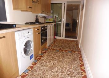 Thumbnail 1 bed maisonette to rent in Derry Avenue, Plymouth