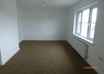 Thumbnail 1 bed terraced house to rent in Dalswinton Avenue, Dumfries