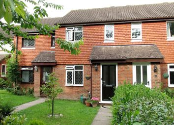 Thumbnail 2 bed terraced house for sale in Repton Gardens, Hedge End, Southampton
