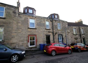 Thumbnail 1 bed flat to rent in Rose Crescent, Dunfermline