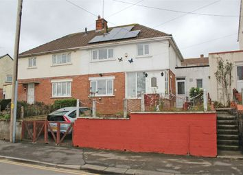 Thumbnail 3 bedroom semi-detached house for sale in Plymouth Road, Barry, Vale Of Glamorgan