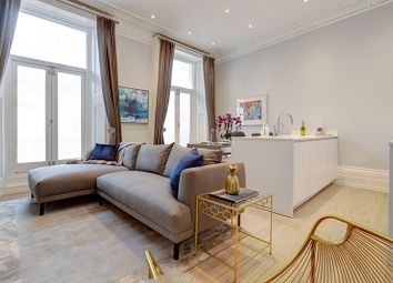 Thumbnail 1 bed property for sale in Dawson Place, London