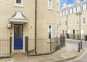 Thumbnail 2 bed flat for sale in St Matthews Gardens, Cambridge