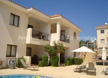 Thumbnail 3 bed apartment for sale in Emba, Cyprus