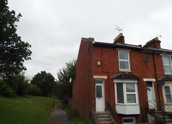 Thumbnail 2 bedroom flat for sale in Northumberland Road, Southampton