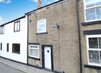 Thumbnail 2 bedroom terraced house for sale in Highfield Lane, Woodlesford, Leeds