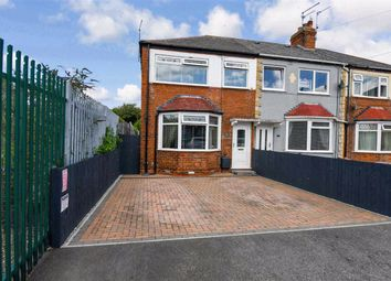 3 bed end terrace house for sale in Winthorpe Road, Hessle, East Riding Of Yorkshire HU13