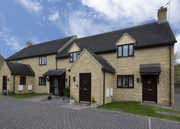 Thumbnail 1 bed flat to rent in Brighthampton, Witney