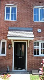 Thumbnail 4 bedroom town house to rent in Allenby Close, Lincoln