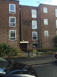 Thumbnail 1 bed flat to rent in Grassendale Court, Garston, Liverpool