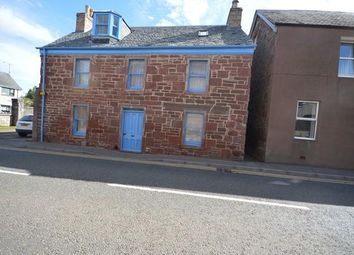 Thumbnail 2 bed flat to rent in Queen Street, Coupar Angus, Blairgowrie