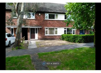 Thumbnail 3 bed terraced house to rent in Fox Lane, Leyland