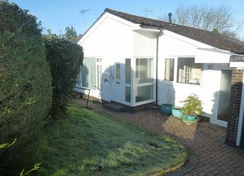 Thumbnail 2 bed detached bungalow to rent in Barton Orchard, Tipton St. John, Sidmouth