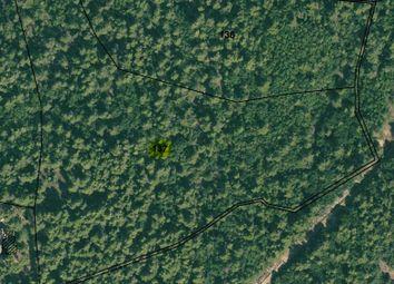 Thumbnail Land for sale in Saint-Cézaire-Sur-Siagne, 06530, France
