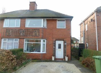 Thumbnail 3 bed semi-detached house for sale in Enfield Road, Chesterfield, Derbyshire
