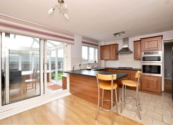 Thumbnail 5 bed detached house for sale in Shepherds Close, Orpington