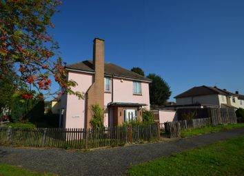 Thumbnail Property for sale in The Hill, Harlow