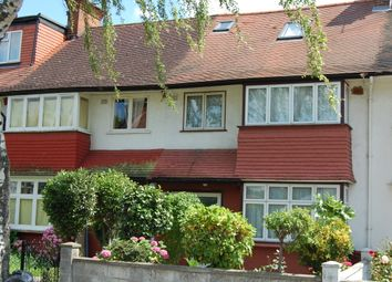 Thumbnail 4 bed detached house to rent in Princes Avenue, Acton