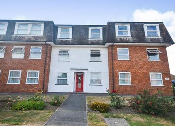 Thumbnail 1 bed flat for sale in Cecil Court, Wall Road, Ashford, Kent