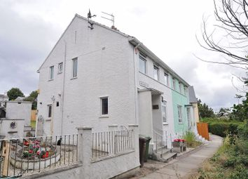 3 bed semi-detached house for sale in Wolseley Road, Plymouth PL2