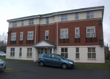 Thumbnail 2 bedroom flat for sale in Artillery Street, Bordesley Village